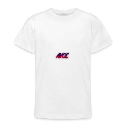 Avoc Apparel - Teenage T-shirt