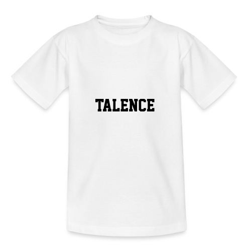 Talence Logo print - Teenager T-Shirt