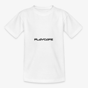 Playcape Name Desing - Teenager T-Shirt