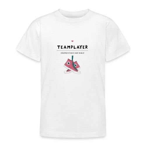 T Shirt Team Player - Teenager T-Shirt