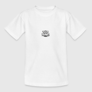 TuurPlayz - Teenager T-Shirt