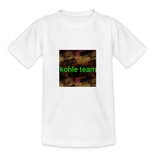 Server team - Teenager T-Shirt