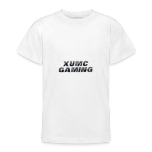 xUMC Gaming - logo 2 - Teenage T-Shirt