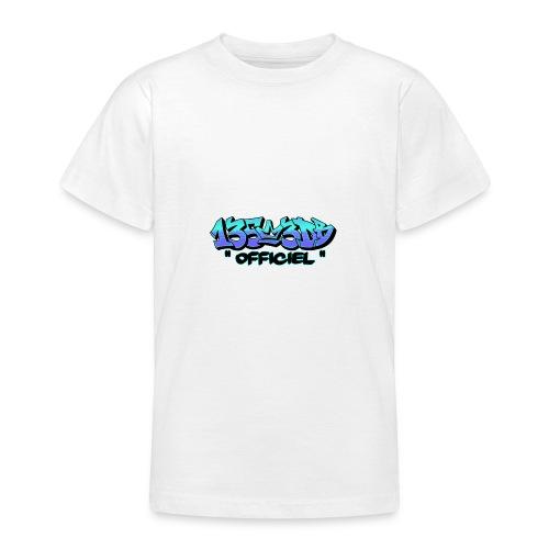 Graff 135.3db Officiel - T-shirt Ado