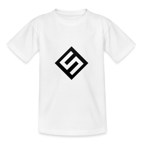 Syntax' S - Teenager T-Shirt