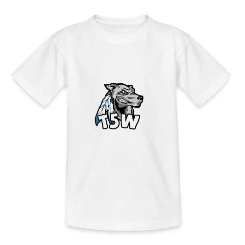 T5Wolves - Teenage T-shirt