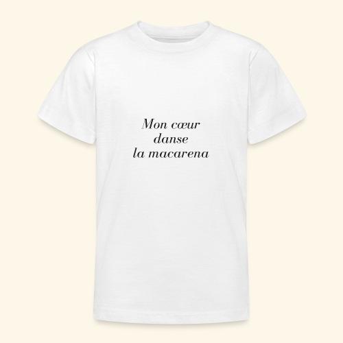 Macarena - T-shirt Ado
