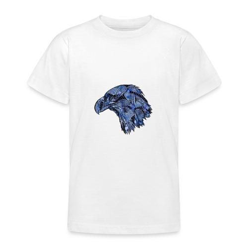 Ørn - T-skjorte for tenåringer