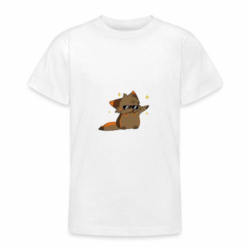 Daber en toute sérénitée - T-shirt Ado
