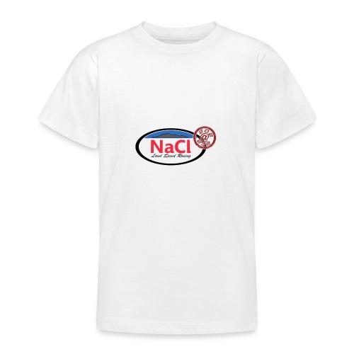 Logo NaCl - T-shirt Ado