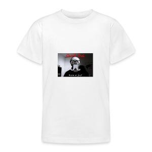 Julekalender - T-skjorte for tenåringer
