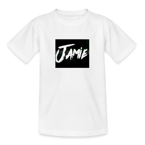 JamieValen - Teenager T-shirt