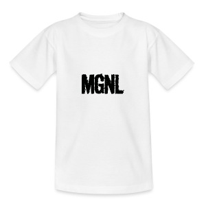 MGNL - Teenager T-shirt