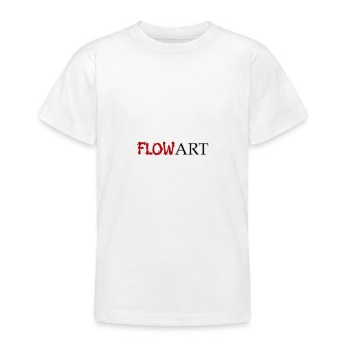 FlowArt - T-shirt Ado