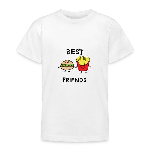Best Fiends Shirt - Teenager T-Shirt