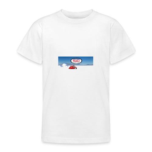 Banniere officielle 202@232 - T-shirt Ado