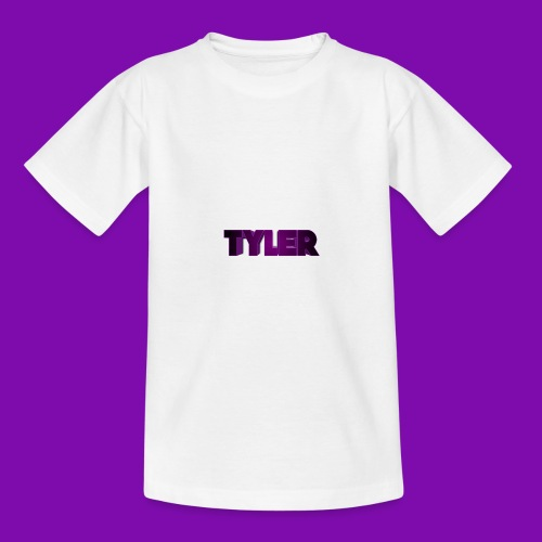 Untitled12png - Teenage T-Shirt