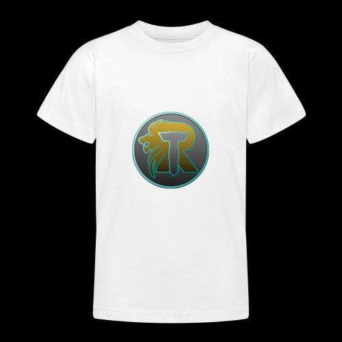 RT Logo - Teenage T-Shirt