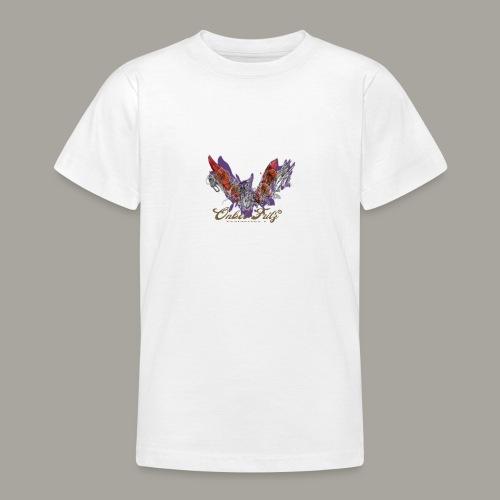 FritzDamen1 - Teenager T-Shirt