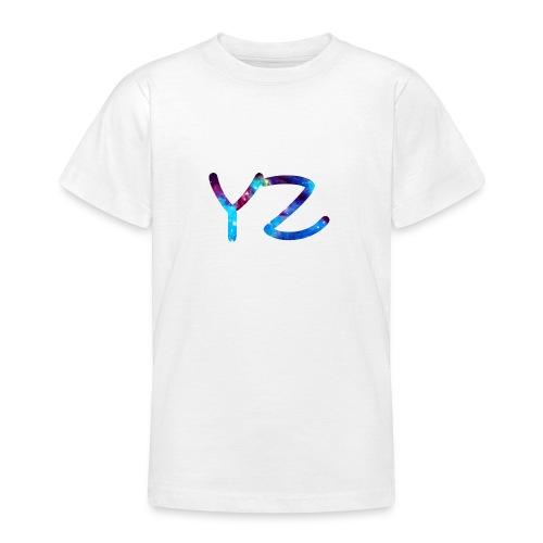 YoungZock Design - Teenager T-Shirt