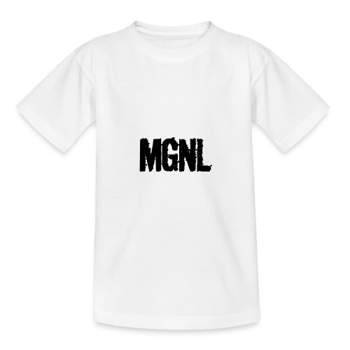 MGNL - Teenager T-shirt