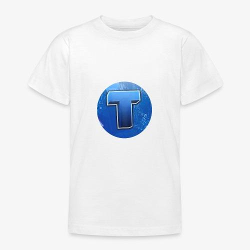 Camisetas & Accesorios del Canal!!! - Camiseta adolescente