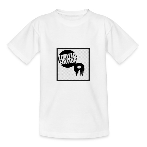 Limited edition stuff - Teenage T-Shirt