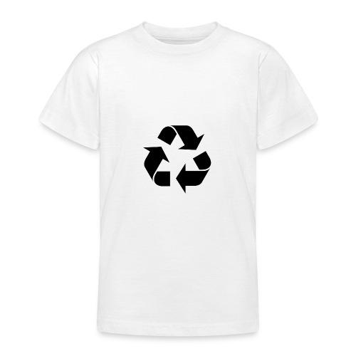 maglia ciclo di vita - Maglietta per ragazzi