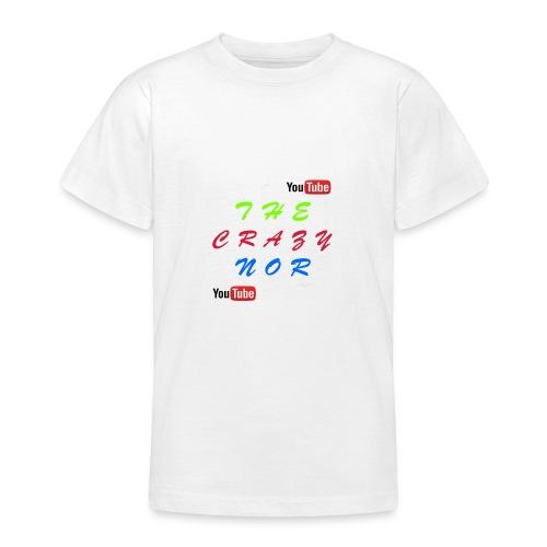 TCN-T-skjorten - T-skjorte for tenåringer