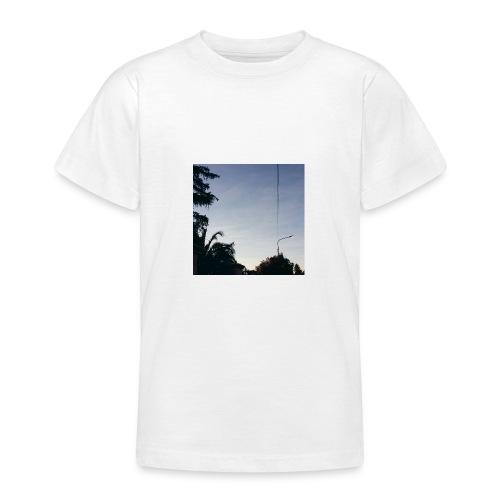 Sky Tee - Maglietta per ragazzi
