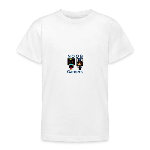 Jompii and Demitri02 Mugg - T-shirt tonåring