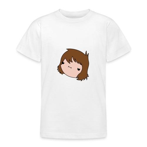 photo_-1--jpg - T-shirt tonåring