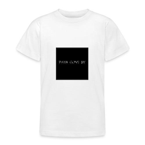 LinearBig - Maglietta per ragazzi