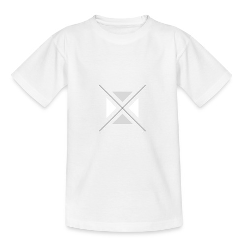 triangles-png - Teenage T-Shirt