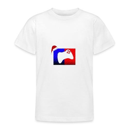 XboxgamerZ Kerst Shirt LIMITED EDITON (21/01) - Teenager T-shirt