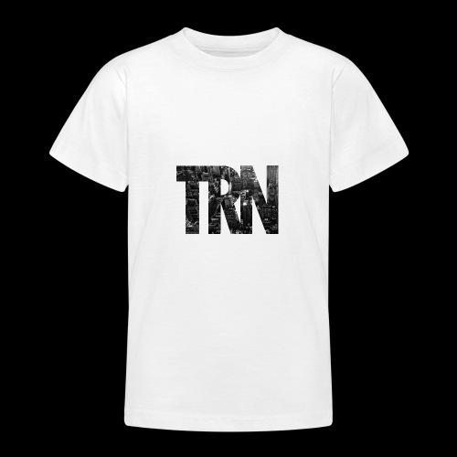 City - Camiseta adolescente