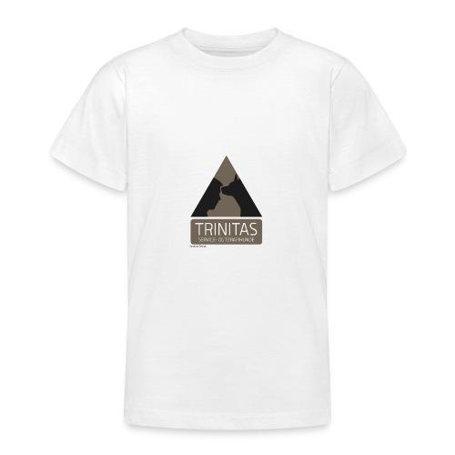 Trinitas Nøglesnor - Teenager-T-shirt