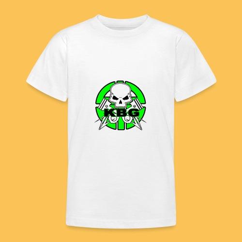 Borse B1 KBG - Maglietta per ragazzi
