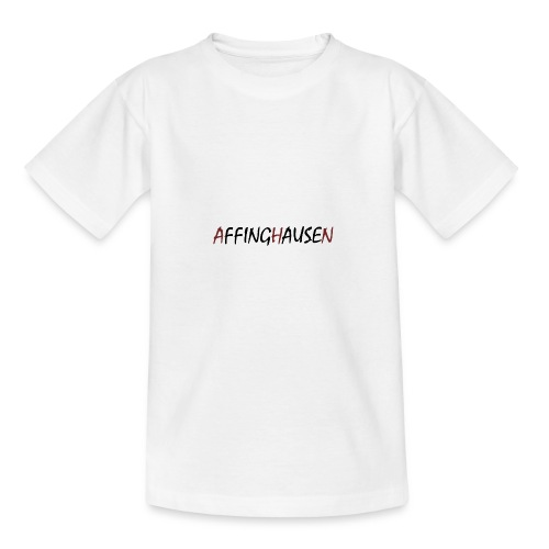 AFFINGHAUSEN - Teenager T-Shirt