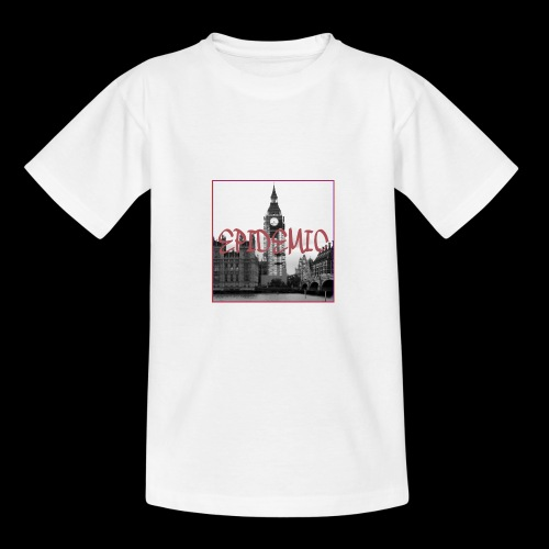 The Big Ben Collection - Teenage T-Shirt