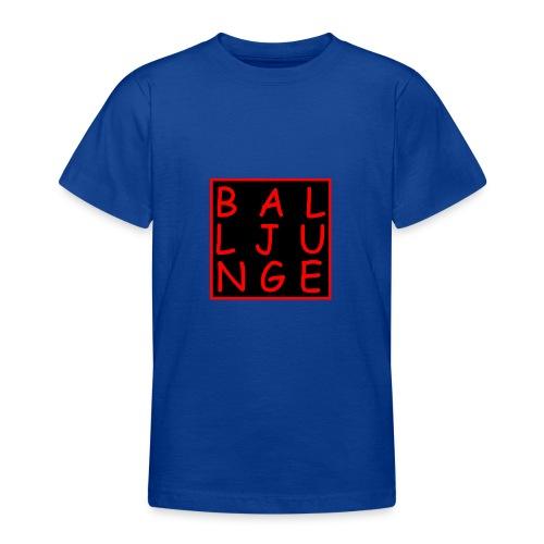 Balljunge - Teenager T-Shirt
