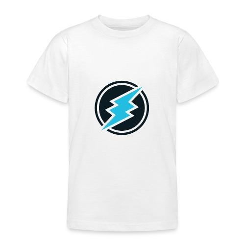 ETN logo - Teenage T-Shirt