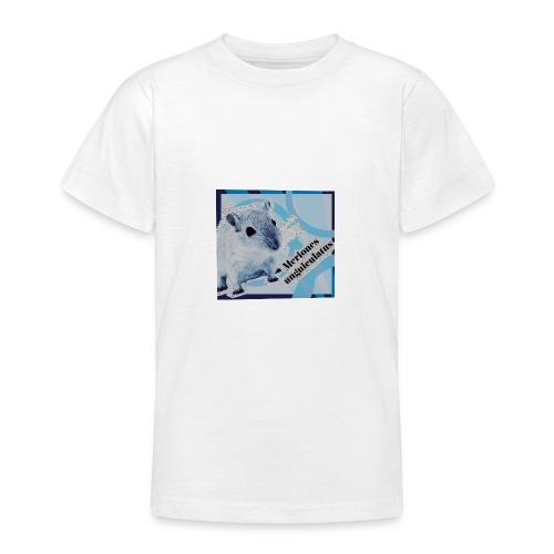 Gerbiili - Nuorten t-paita