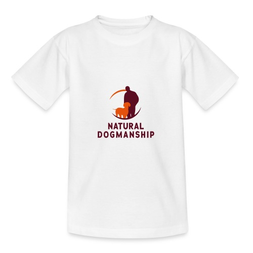 Natural Dogmanship Weste - Teenager T-Shirt