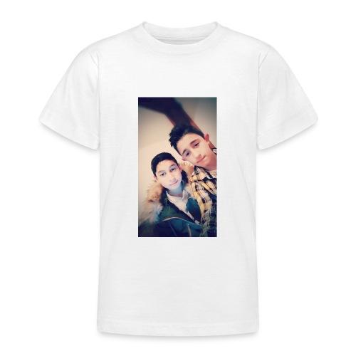 Baby Vergil xD sachen - Teenager T-Shirt