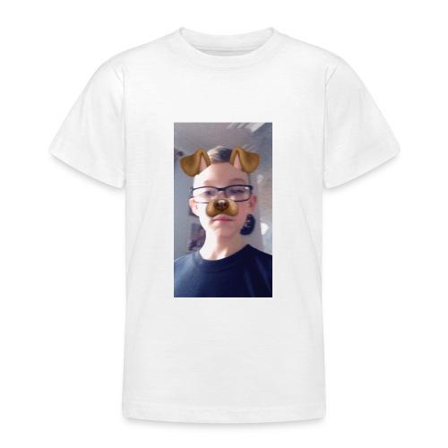 Hoddies - Teenage T-Shirt