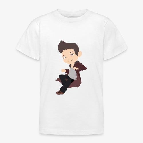 Basique - T-shirt Ado