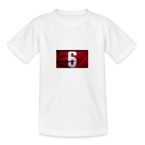 football - Teenage T-Shirt
