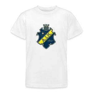 AIK - T-shirt tonåring