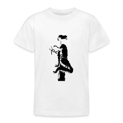 Black Bear - Teenage T-Shirt